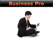 Webspace Business Pro